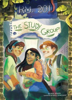The study group cover image