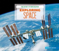 Exploring space cover image