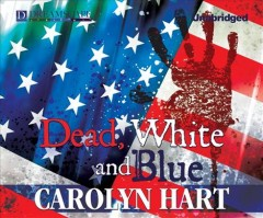 Dead, white, and blue cover image