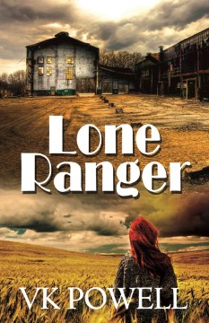 Lone Ranger cover image