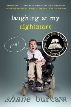 Laughing at my nightmare cover image