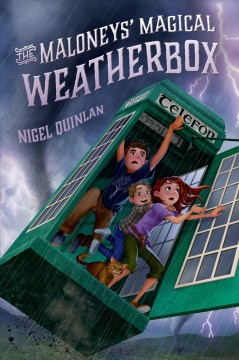 The Maloneys' magical weatherbox cover image