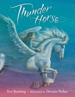 Thunder horse cover image