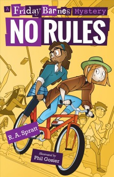 No rules cover image