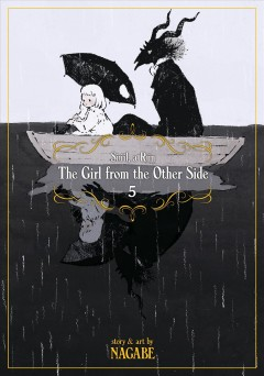 The girl from the other side : Siuil, a Run. 5 cover image