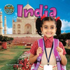 India cover image