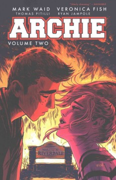 Archie. 2 cover image