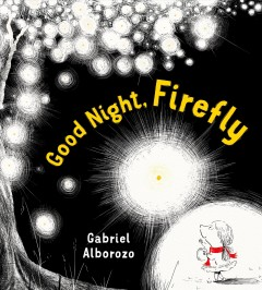 Good night, firefly cover image