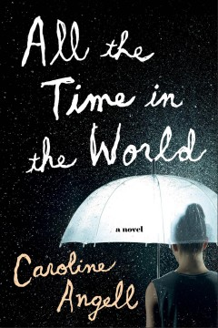 All the time in the world cover image