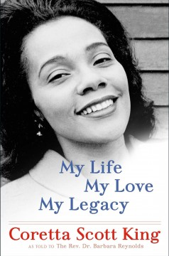 My life, my love, my legacy cover image