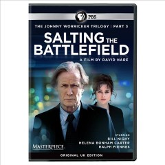 Salting the battlefield cover image