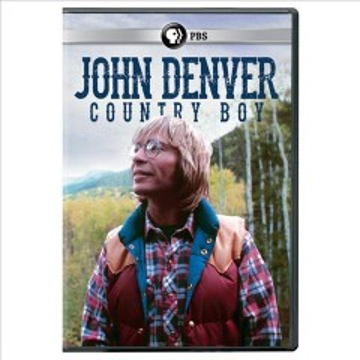 John Denver country boy cover image