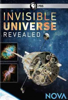Invisible universe revealed cover image
