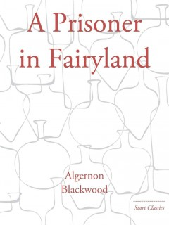 A Prisoner in Fairyland cover image