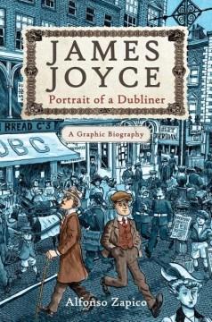 James Joyce : portrait of a Dubliner cover image
