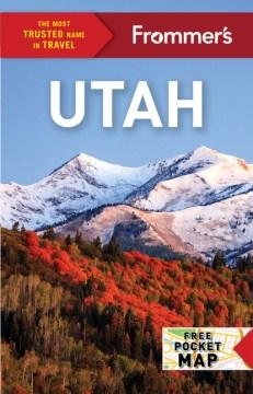 Frommer's Utah cover image