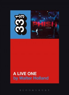 A live one cover image