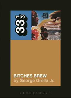 Bitches brew cover image