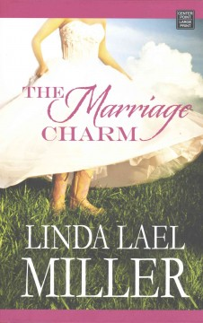 The marriage charm cover image
