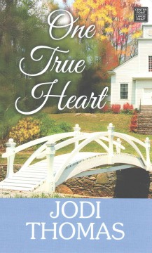 One true heart cover image
