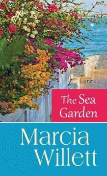 The sea garden cover image