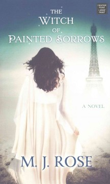 The witch of painted sorrows cover image