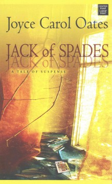 Jack of spades a tale of suspense cover image