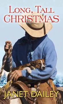 Long, tall Christmas cover image