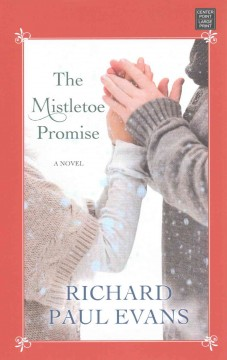The mistletoe promise cover image