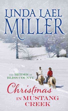 Christmas in Mustang Creek cover image