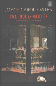 The doll-master and other tales of terror cover image