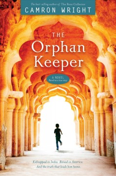 The orphan keeper : a novel, based on a true story cover image