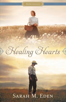 Healing hearts cover image
