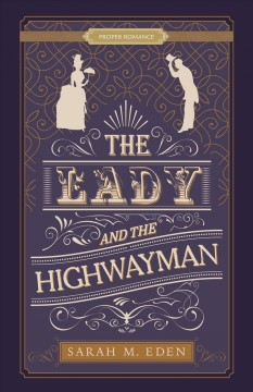 The lady and the highwayman cover image