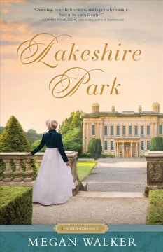 Lakeshire Park cover image