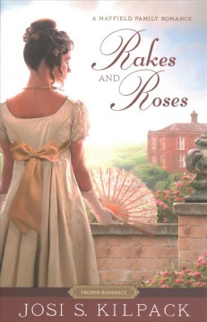 Rakes and roses cover image