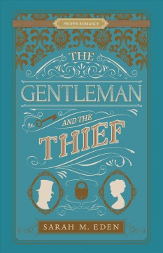 The gentleman and the thief cover image