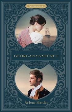 Georgana's secret cover image