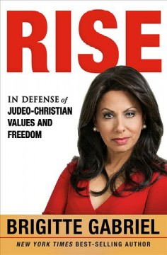 Rise cover image
