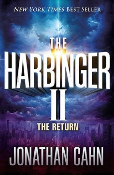 The harbinger II cover image