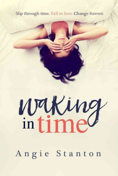 Waking in time cover image