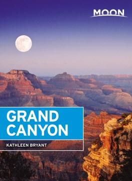 Moon handbooks. Grand Canyon cover image