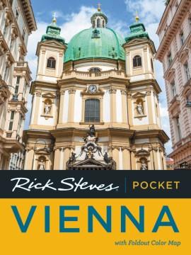 Rick Steves. Pocket Vienna cover image