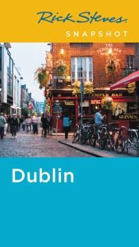 Rick Steves snapshot. Dublin cover image