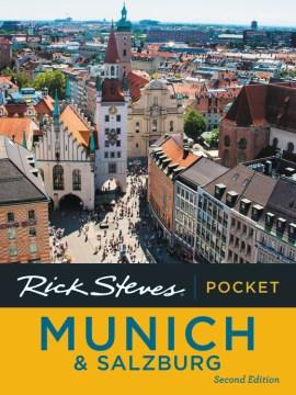Rick Steves. Pocket Munich cover image