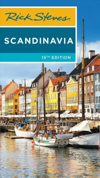 Rick Steves. Scandinavia cover image