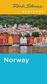 Rick Steves snapshot. Norway cover image
