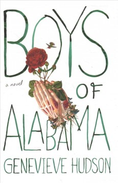 Boys of Alabama : a novel cover image