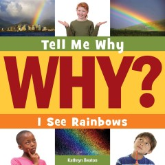 I see rainbows cover image