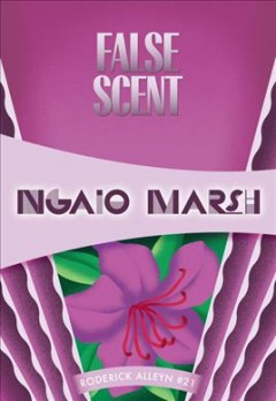 False scent cover image